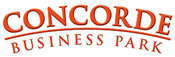 Logo Concorde Business Park